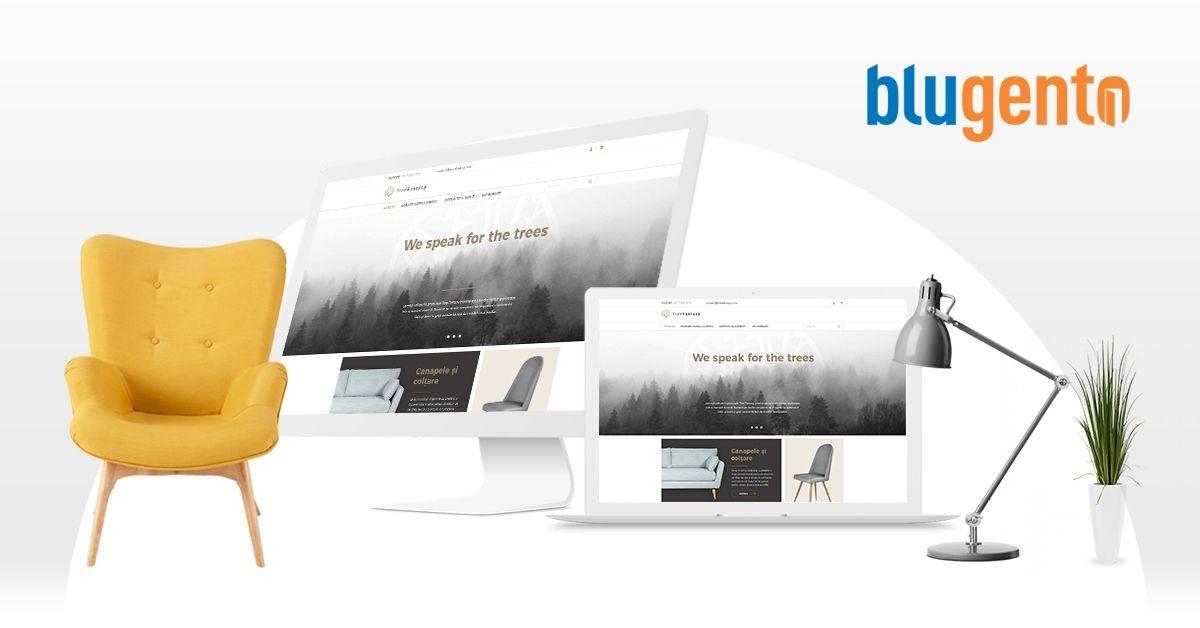 Creare Magazin Online Home Deco