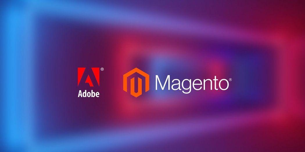Adobe cumpara Magento