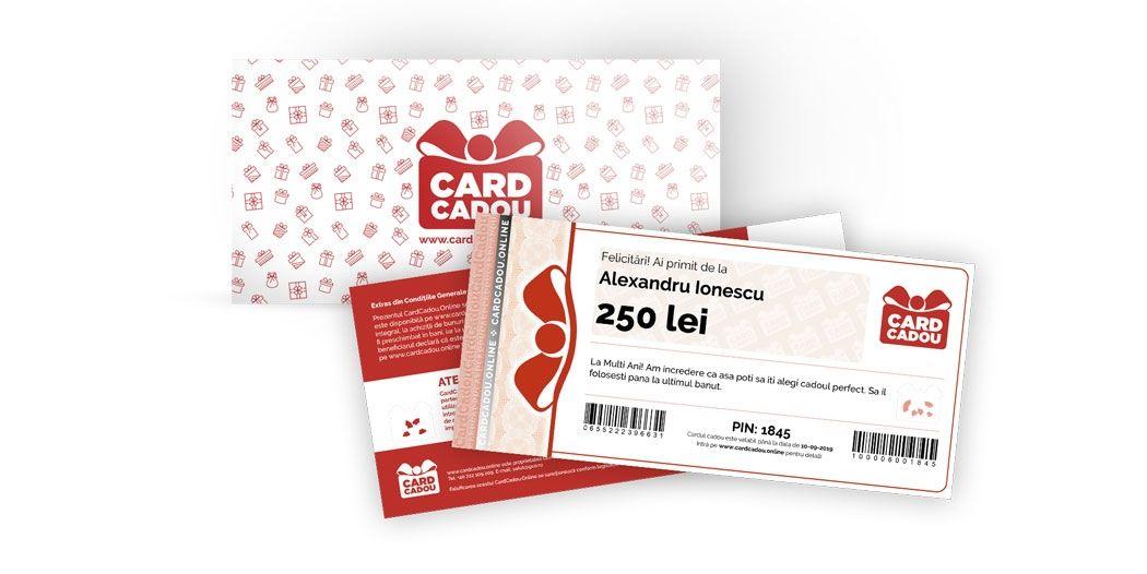 Blugento Integreaza Card Cadou