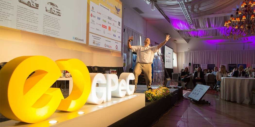 Karl gillis Gpec Summit 2018