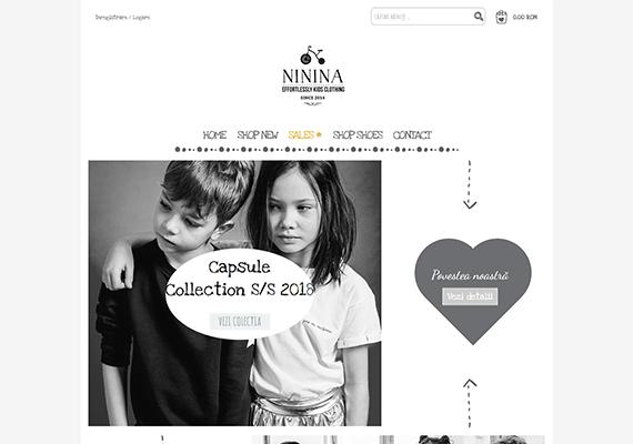 Ninina