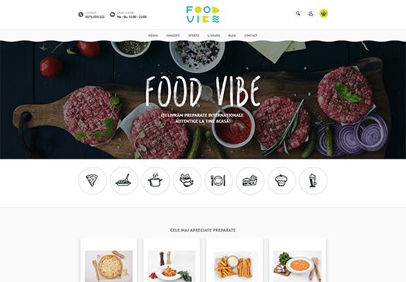 Food Vibe