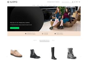 Nappo-Shoes